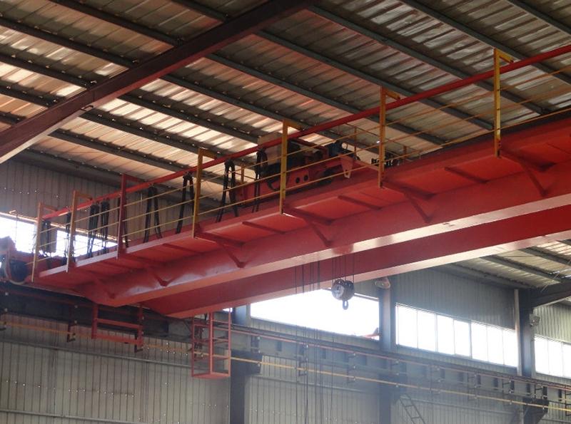 LH3-32t电动葫芦桥式起重机