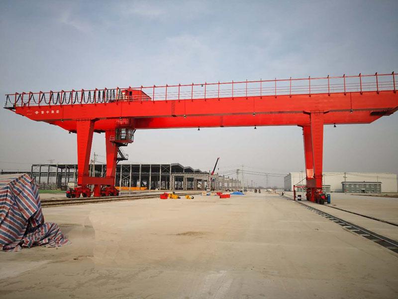 西安铁路局新筑物流基地项目