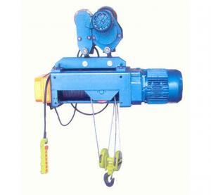 HC 型电动葫芦
