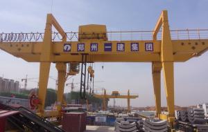 郑州一建集团(郑州机场线地铁项目)