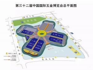 """为""""一带一路""""做贡献,万博苹果app下载最新版集团亮相上海国家会展中心"""
