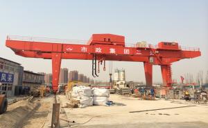 北京热力项目