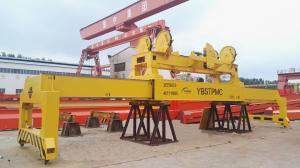 出口新加坡集装箱专用吊具20ft30ft40ft